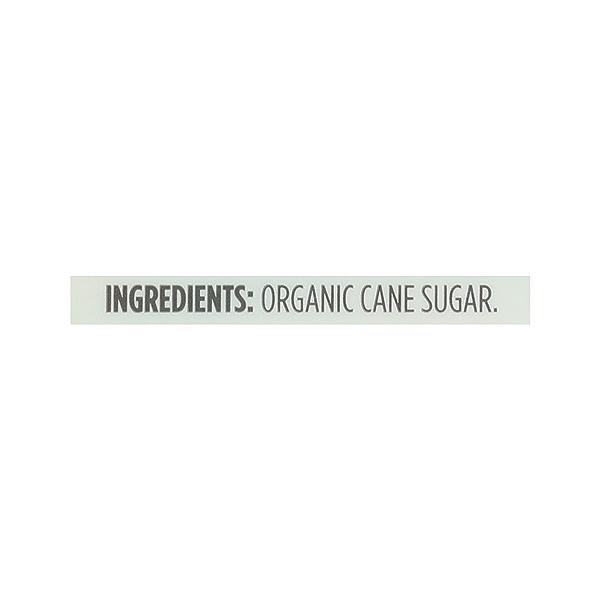 Organic Cane Sugar, 32 oz 7