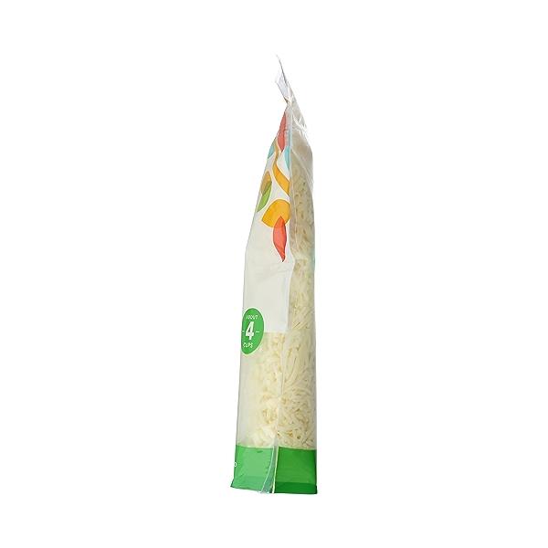 Part-skim Shredded Mozzarella Cheese 8