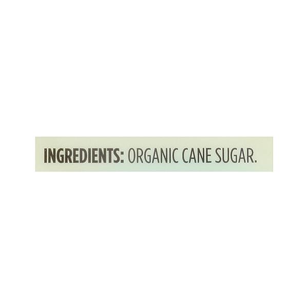Organic Cane Sugar, 64 oz 7