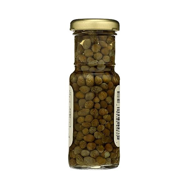 Organic Non-pareil Capers, 2 oz 4