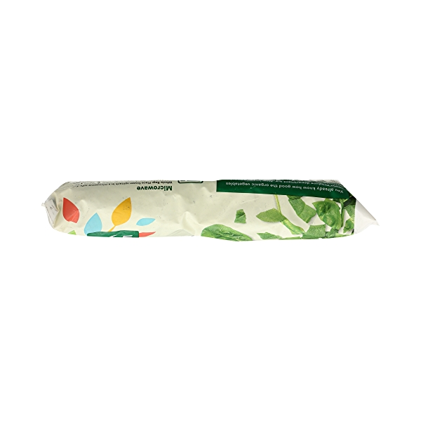 Organic Chopped Spinach, 16 oz 3