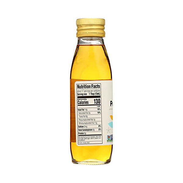 Roasted Peanut Oil, 8.4 fl oz 2
