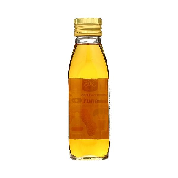 Roasted Peanut Oil, 8.4 fl oz 4