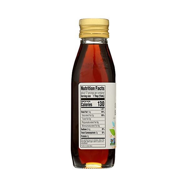 Toasted Sesame Seed Oil, 8.4 fl oz 2