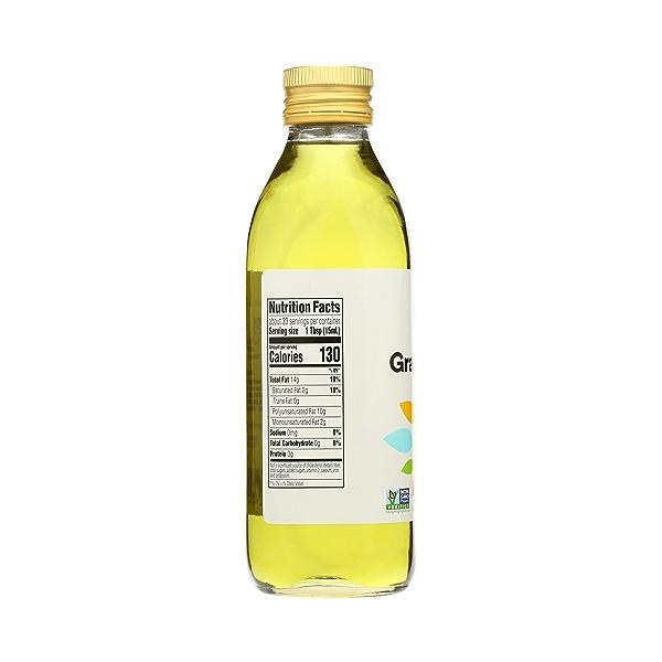 Grapeseed Oil, 16.9 fl oz 2