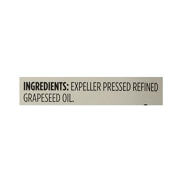 Grapeseed Oil, 16.9 fl oz 8