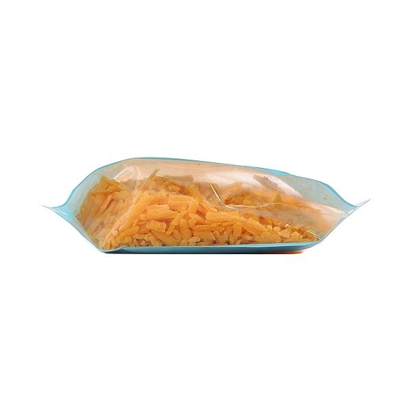 Shredded Mild Cheddar Cheese, 16 oz 6
