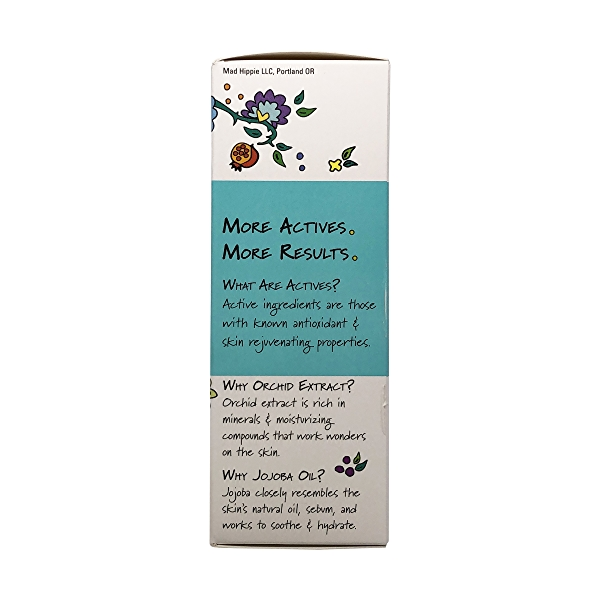 Mad Hip Normal/dry Cream Cleanser, 4 fl oz 2