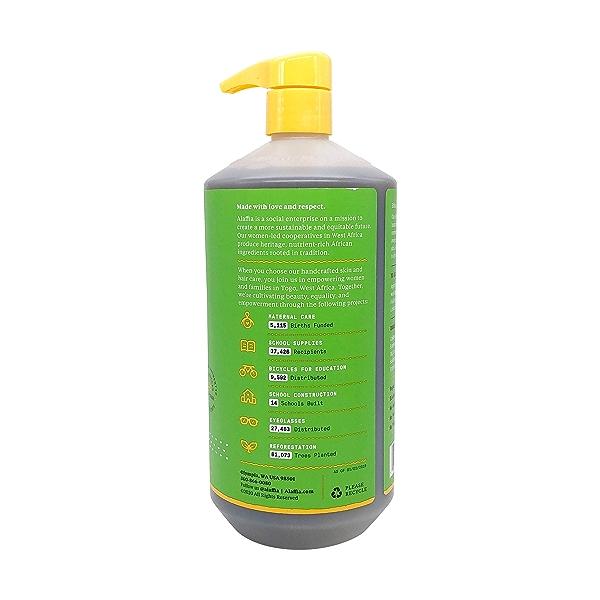 Coconut Body Wash, 32 fl oz 2