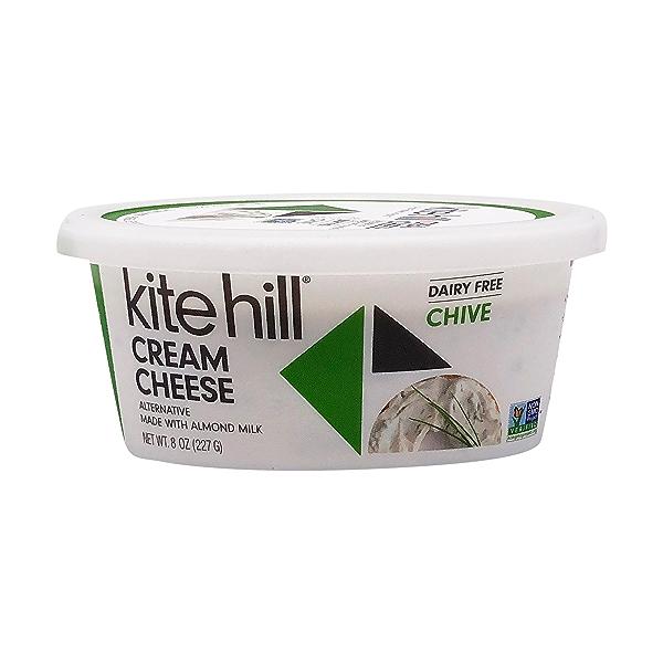 Chive Cream Cheese Style Spread, 8 oz 1