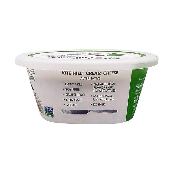 Chive Cream Cheese Style Spread, 8 oz 3