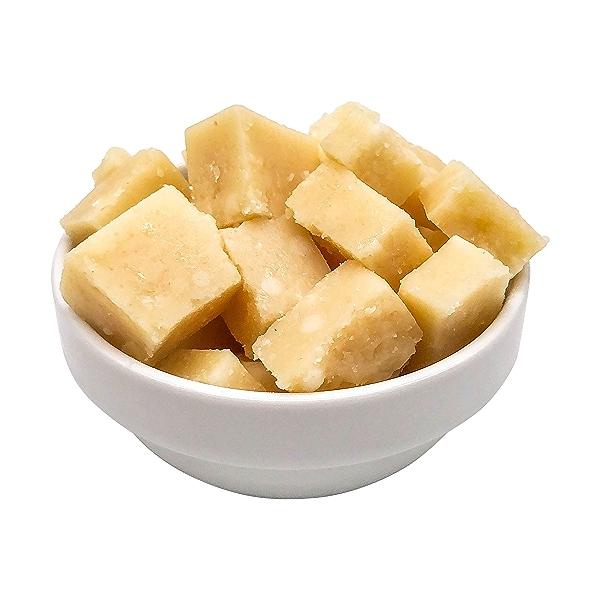 Parmigiano Reggiano 24 Month Cubes, 0.33 lb 1