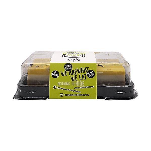 Lime & Mango Raw Cake, 4.5 oz 3