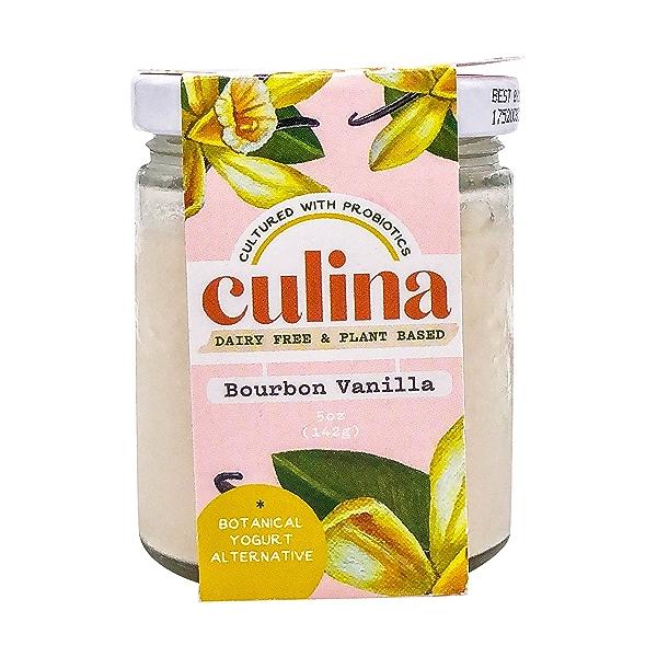 Coconut Yogurt Bourbon Vanilla, 5 oz 1