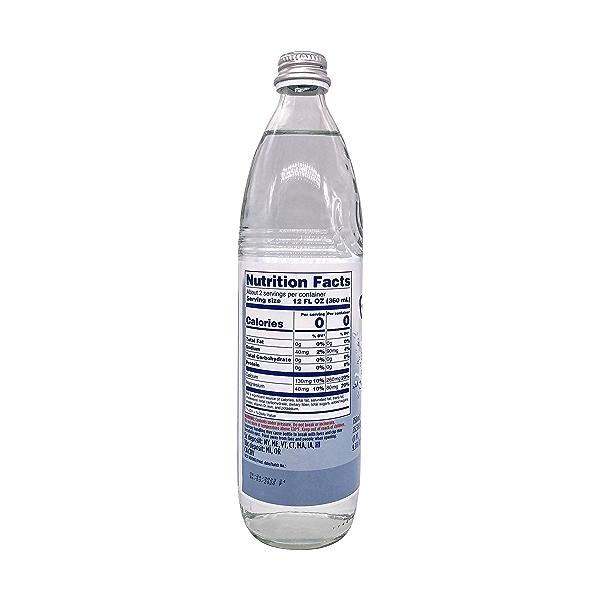 Mineral Water, 25.3 fl oz 2