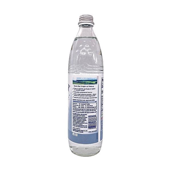 Mineral Water, 25.3 fl oz 3