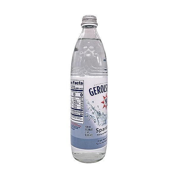 Mineral Water, 25.3 fl oz 4