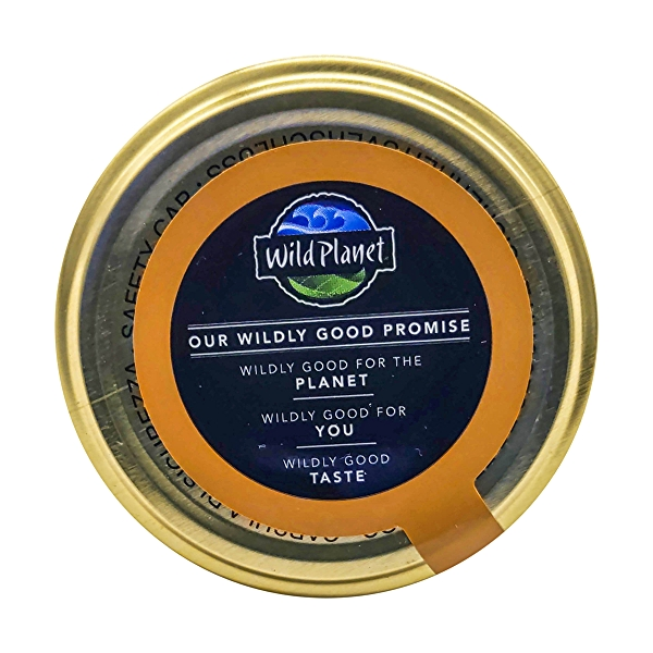 Wild Albacore Tuna Fillets 5