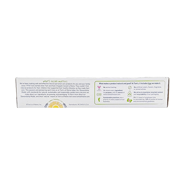 Toothpaste Value Pack, 5.5 oz 3