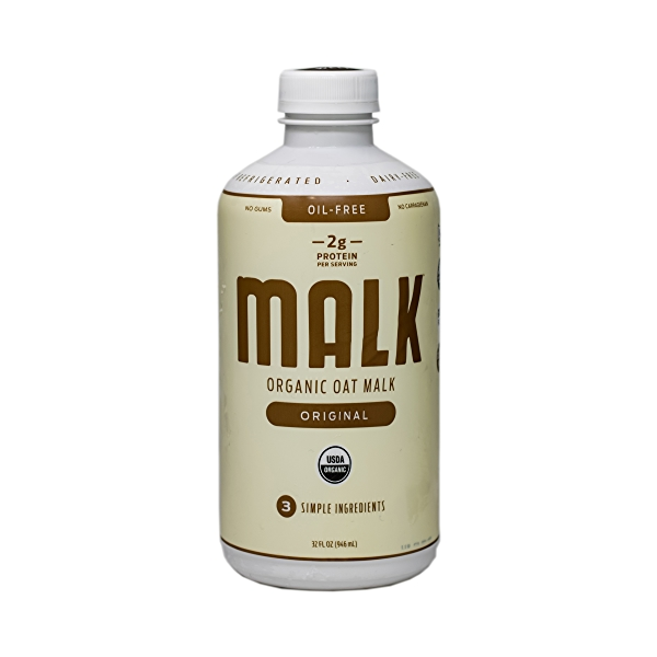 Oat Malk Original, 32 fl oz 1