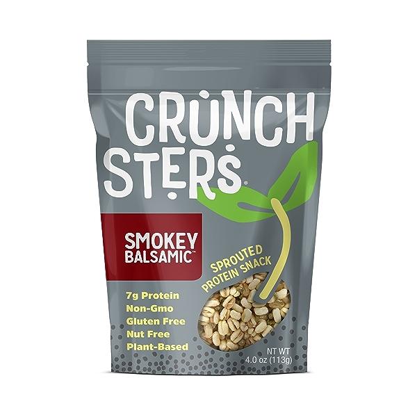 Smokey Balsamic Protein Snack Share Size, 4 oz 1