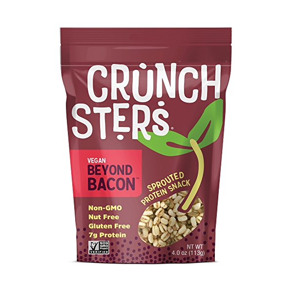 Beyond Bacon Protein Snack Share Size, 4 oz 1