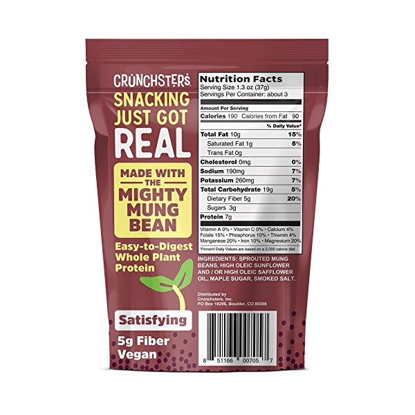 Beyond Bacon Protein Snack Share Size, 4 oz 2