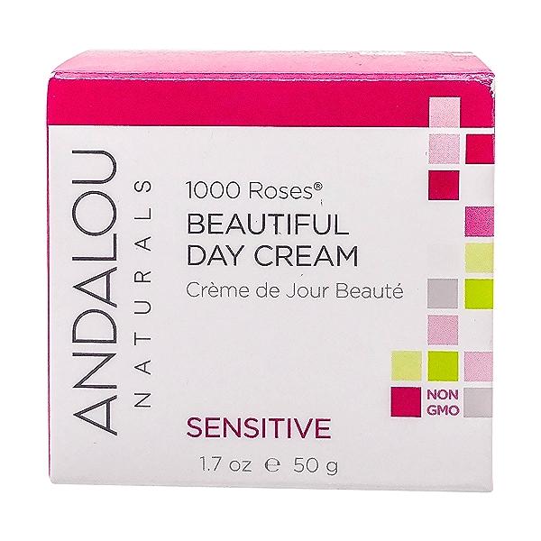 1000 Roses Beautiful Day Cream 1