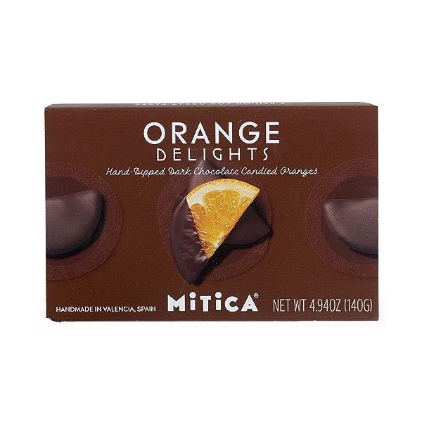Orange Delights, 4.94 oz 1