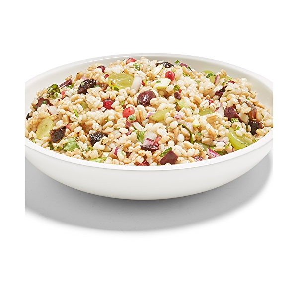 Sacred Spices Grain Salad, Chef's Counter 1