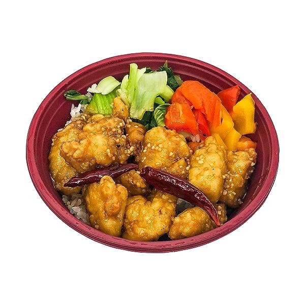 Orange Chicken, 14 oz 4