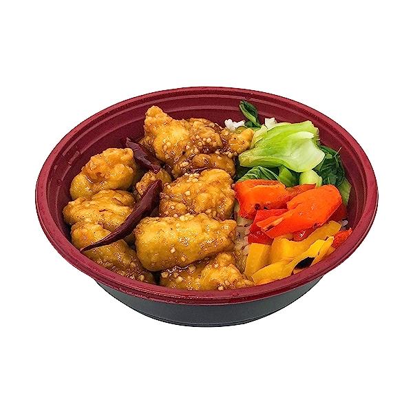 Orange Chicken, 14 oz 6