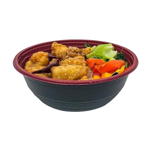 Orange Chicken, 14 oz 7