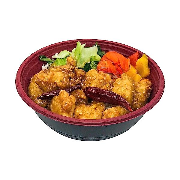 Orange Chicken, 14 oz 5