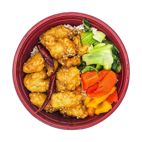 Orange Chicken, 14 oz 8