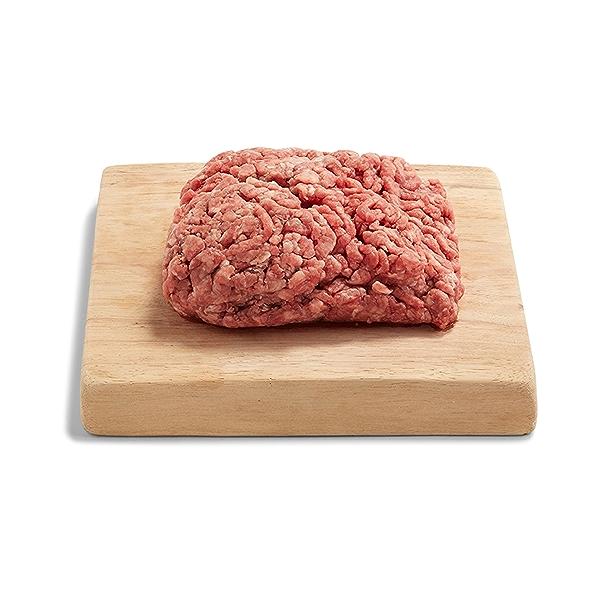 Ground Beef 80% Lean/ 20% Fat 1