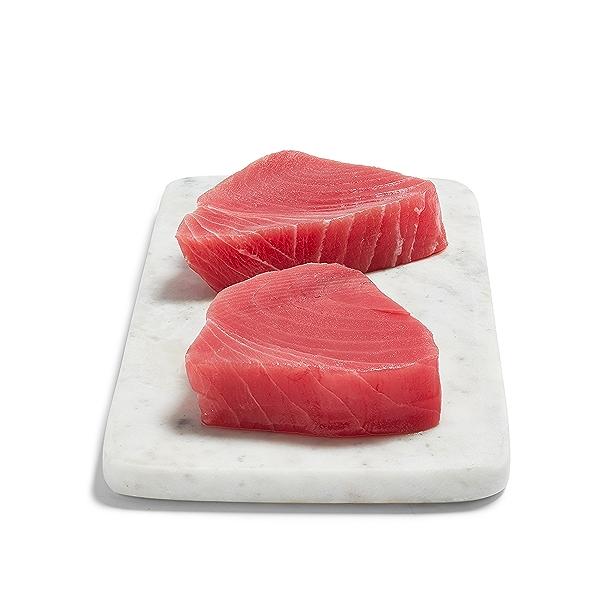 Yellowfin Tuna Steak 1