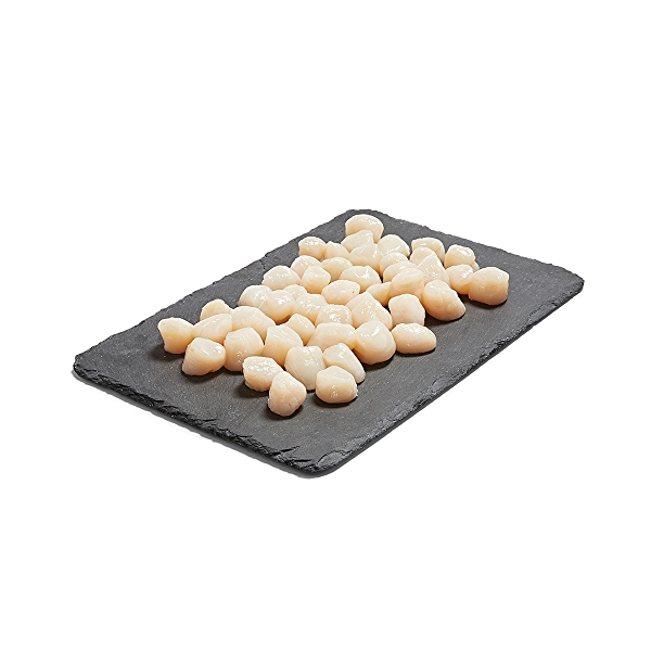 Bay Scallops 40-60 Count 1