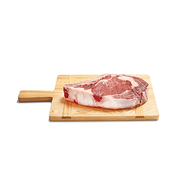 Bone In Beef Ribeye Steak 1