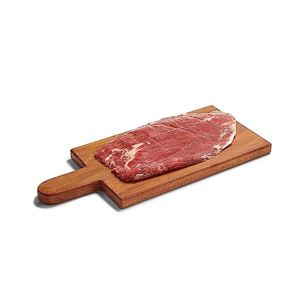 Beef Flank Steak 1