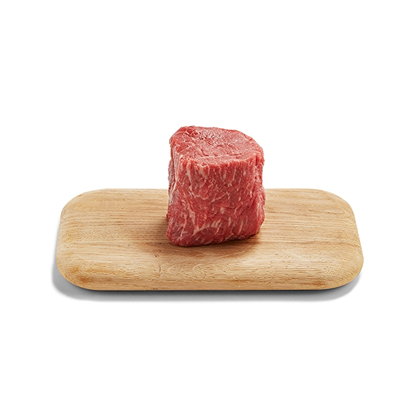 Beef Tenderloin Steak (Filet Mignon) 1