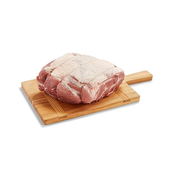Boneless Pork Shoulder Roast 1