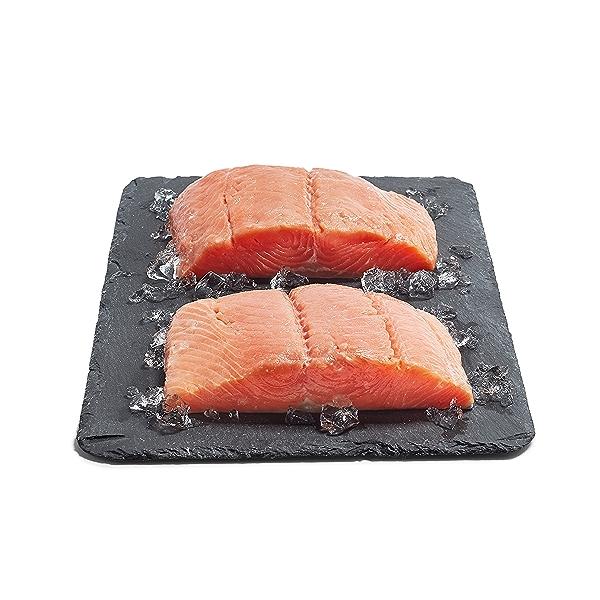 King Salmon Fillet 1