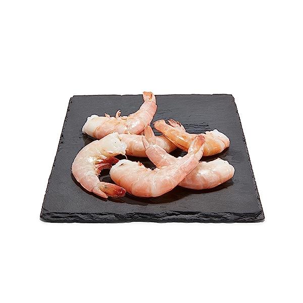 Shell On White Shrimp 16-20 Count 1
