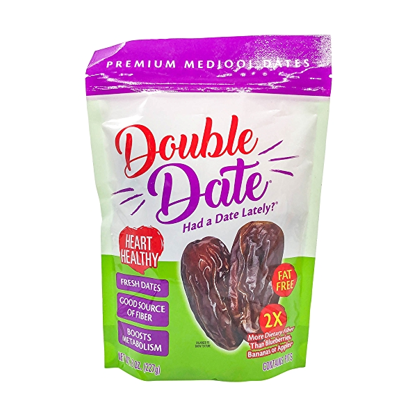 Medjool Dates, 8 oz 1