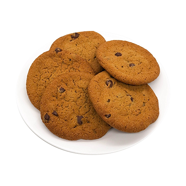 Chocolate Chip Cookies 6 Count 2