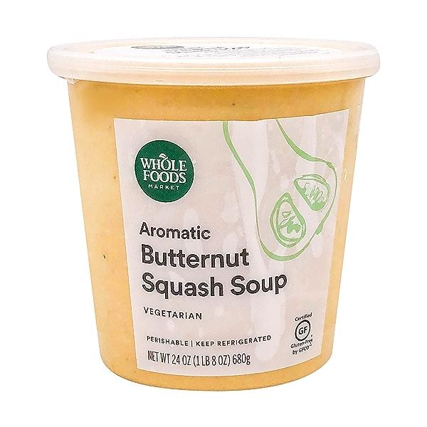 Aromatic Butternut Squash Soup, 24 oz 1