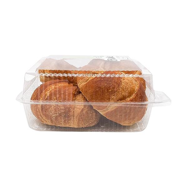 Vegan Croissants, 4 count 4