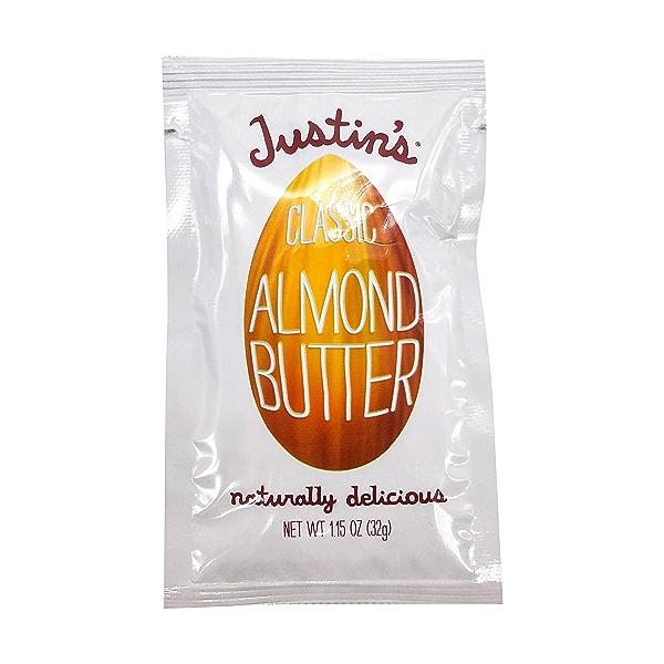 Classic Almond Butter, 1 each 1