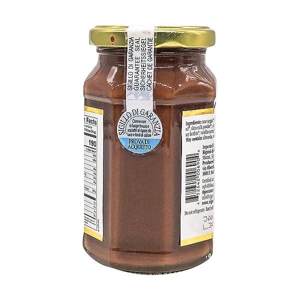 Organic Hazelnut Spread with Cocoa & Milk, 9.52 oz 4